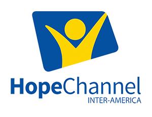 Logo EsperanzaTV InterAmérica